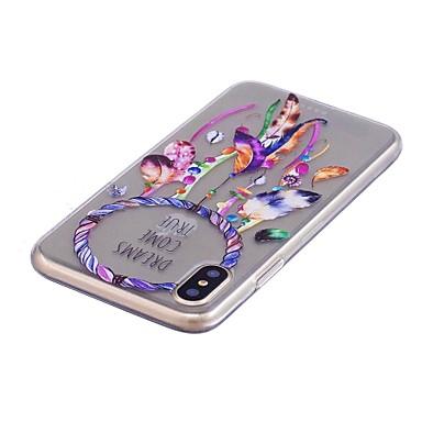 iPhone Apple TPU 8 retro Ultra 06488750 Per 8 SE sogni urti Morbido di iPhone 8 Per 5s Plus Cacciatore sottile X iPhone iPhone iPhone Custodia Resistente agli per ETqnz5z