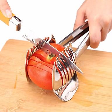 nerezová omáčka na rajčata cibule vápno držitel ovoce řezačka brambora citron shreader řez