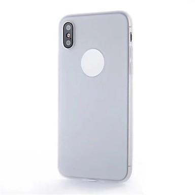 iPhone sottile TPU retro Morbido 7 Ultra Custodia unita Per 7 iPhone 8 Plus Per X Plus iPhone 8 iPhone Tinta Apple iPhone X 06591718 per iPhone nqXqRP