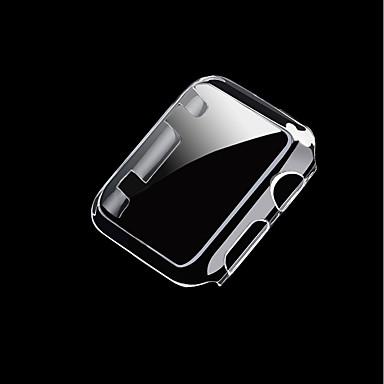 Кейс для Назначение Apple Apple Watch Series 3 / 2 / 1 пластик Apple