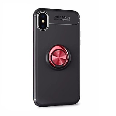 Armatura 8 retro iPhone anello X 8 Plus iPhone 06591619 iPhone iPhone 8 TPU ad 7 Apple Plus Morbido Per Supporto iPhone Custodia per iPhone Per X ApPqX