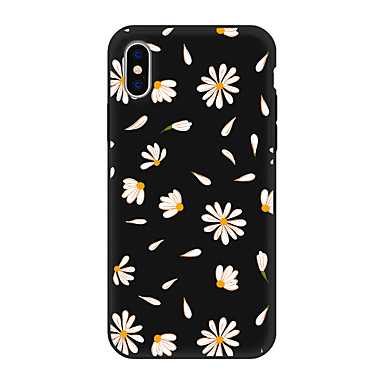 iPhone disegno 8 TPU per Fantasia Apple iPhone Morbido Per X Per Plus iPhone decorativo X 8 Custodia Fiore iPhone 06593454 8 Plus retro iPhone 68WIwZxH