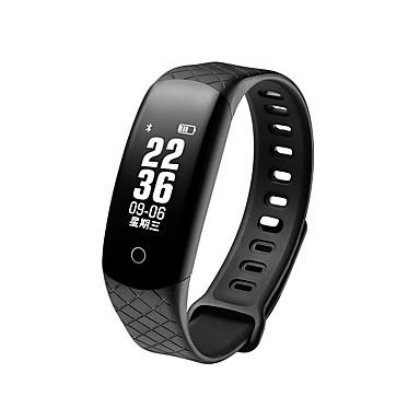זול שעונים חכמים-CB608 שעון רב שימושי Android iOS Blootooth עמיד במים בלותוט' נייד עובד עם iOS ועם מערכת אנדרואיד. עוקב מצב רוח Tracker דופק שעון עצר מזכיר שיחות מד פעילות / מעקב שינה / תזכורת בישיבה / Alarm Clock