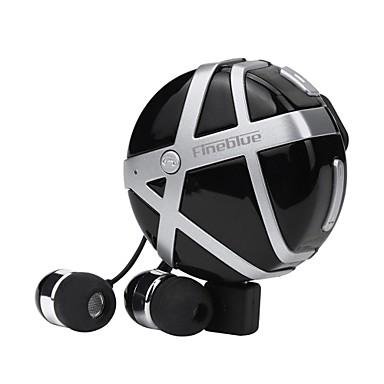 رخيصةأون سماعات الرأس و الأذن-Fineblue سماعة رأس حول الرقبة لاسلكي الهاتف المحمول بلوتوث 4.1