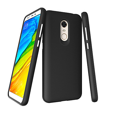 Case For Xiaomi Redmi Note 5a Redmi 5 Plus Shockproof Back Cover
