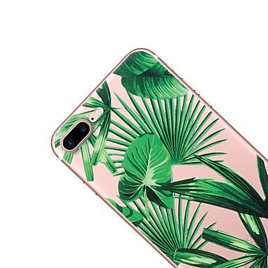 Custodia Morbido Apple iPhone Plus X Per iPhone 7 8 TPU iPhone 06642612 per iPhone disegno Plus 8 Per Fantasia X retro 8 Piante iPhone iPhone PrnPpa
