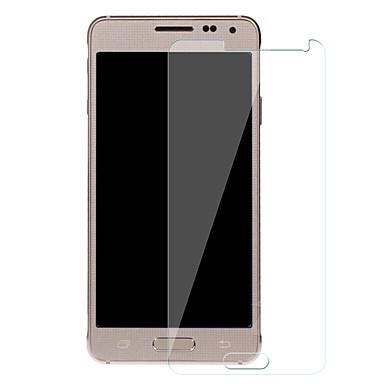 [$9.99] Screen Protector Samsung Galaxy for Alpha Tempered Glass 1 pc Front Screen Protector Scratch Proof 9H Hardness