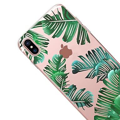 X Per Per 7 Fantasia TPU iPhone iPhone Piante X iPhone 06642619 8 Morbido Custodia 8 iPhone Plus per iPhone 8 Plus disegno iPhone retro Apple wtBdx8q4