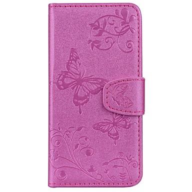 Custodia X Plus Porta 06833829 Integrale supporto iPhone Resistente sintetica 8 X Con iPhone iPhone carte Per per pelle portafoglio Farfalla 8 A iPhone 8 credito di Apple iPhone rAxwrpSq81