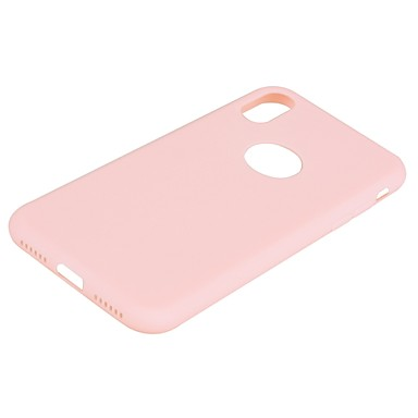 ghiaccio 8 8 Per 7 Effetto X Morbido Plus unita Apple iPhone iPhone iPhone iPhone TPU Plus Tinta 06644007 iPhone 8 iPhone Custodia per retro X Per n8HAxwxS