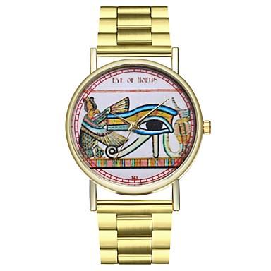 108d86aa78ee0 نسائي ساعة ذهبية ياباني ستانلس ستيل ذهبي الكرونوغراف ساعة كاجوال كوول مماثل  سيدات تمويه - ذهبي