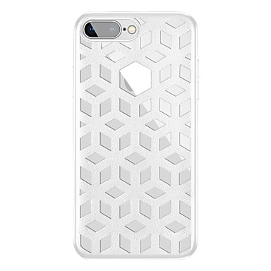 iPhone 8 Per 8 iPhone sottile X 06644076 retro iPhone iPhone X 8 unita Plus per specchio TPU Apple A Ultra Per Morbido Tinta Custodia iPhone wqfFHXxf