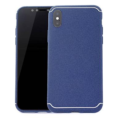 Apple Custodia Per Morbido Tinta per X iPhone 8 iPhone 7 iPhone iPhone iPhone X Per 8 Effetto iPhone unita retro Plus TPU ghiaccio 06611472 8 Plus Fr5wrqxdC