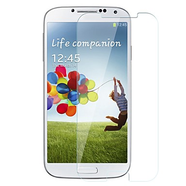 Screen Protector for Nokia S4 Mini PET 1 pc Front Screen Protector Explosion Proof / Ultra Thin / Scratch Proof
