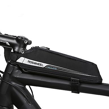 0.4 L Sac de cadre de vélo / Top Tube Sac Sac de Vélo Tissu Sac de Cyclisme Sacoche de Vélo Cyclisme / Vélo