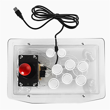 F10 Draht Gamecontroller Für Sony PS3 . Gamecontroller ABS 1 pcs Einheit