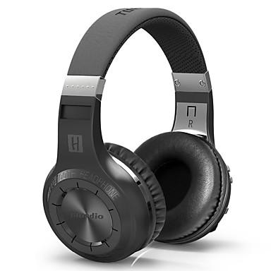 Bluedio HT Over-øret hovedtelefon Trådløs Rejser og underholdning Bluetooth 4.1 Sej