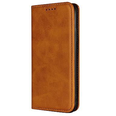 Integrale chiusura di Apple Resistente carte Plus iPhone credito 8 Con portafoglio A Porta iPhone magnetica unita Tinta Custodia 06657274 Per X Bxw6Fqzaz