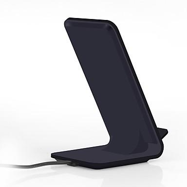 شاحن لاسلكي شاحن يو اس بي USB شاحن لاسلكي 1 A DC 5V إلى iPhone X / iPhone 8 Plus / S8 Plus