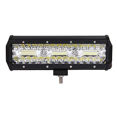 1 قطعة لا شيء سيارة لمبات الضوء 300 W SMD 3030 30000 lm 60 LED أضواء الخارج For عالمي عالمي عالمي