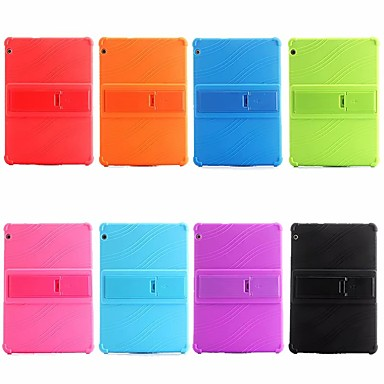 cheap Tablet Cases-Case For Huawei MediaPad MediaPad T3 10(AGS-W09,