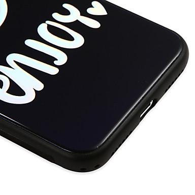 Vetro Per 8 06756683 iPhone iPhone per Custodia Fantasia 8 Resistente Per famose 8 iPhone iPhone iPhone Plus Cartoni Apple retro Frasi disegno X X temperato animati Zq4xwwSd