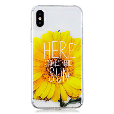 per IMD 8 X 06821931 Custodia Plus TPU 8 Per Frasi iPhone iPhone 8 Plus Per Fantasia retro iPhone decorativo iPhone Apple iPhone Morbido Fiore famose X disegno WFwBqfnF