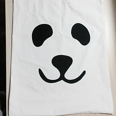قماش دائري / مستطيل إبداعي / نمط هندسي الصفحة الرئيسية منظمة, 1PC حقائب التخزين