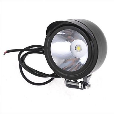 Недорогие Фары для мотоциклов-Lights Maker 1 шт. Мотоцикл Лампы 10 W SMD LED 800 lm 1 Светодиодная лампа Мотоцикл / Внешние осветительные приборы For Мотоциклы Универсальный Все года / Универсальный