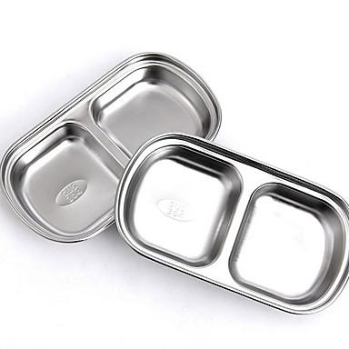 الفولاذ المقاوم للصدأ / الحديد الخبز العفن بسيط أدوات أدوات أدوات المطبخ لأواني الطبخ أدوات المطبخ الحديثة 1PC