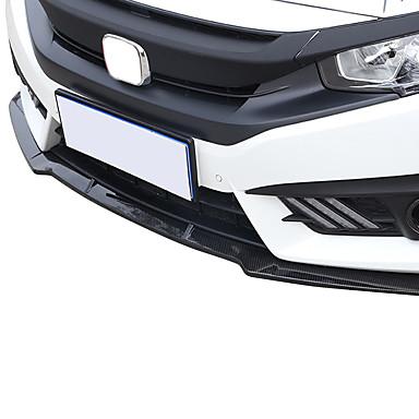 مل 3pcs سيارة ممتص الصدمات عادي نوع الإبزيم إلى سيارة الجبهة الوفير من أجل هوندا Civic 2016 / 2017