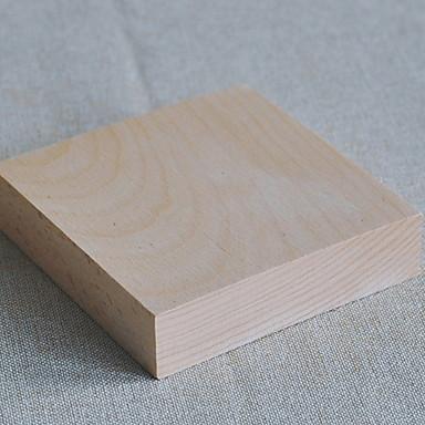 خشب مستطيل جميل / إبداعي / تصميم جديد الصفحة الرئيسية منظمة, 1SET منظمو المجوهرات