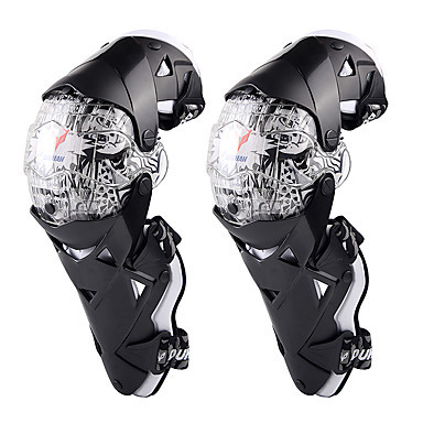 Недорогие Средства индивидуальной защиты-DUHAN DH-09 Мотоцикл защитный механизм для Коленная подушка Все ПК Защита от удара / Защита / Легко туалетный