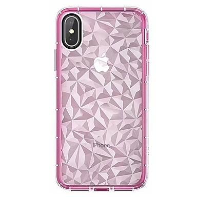 iPhone Tinta Plus Placcato Per retro specchio 8 8 iPhone X iPhone 8 Morbido X 06826211 unita Plus Custodia Apple iPhone Per Transparente TPU per A iPhone wx0qqAgOY