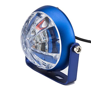 Недорогие Фары для мотоциклов-1 шт. Мотоцикл Лампы 15 W Интегрированный LED 780 lm 1 Светодиодная лампа Задний свет Назначение Мотоциклы