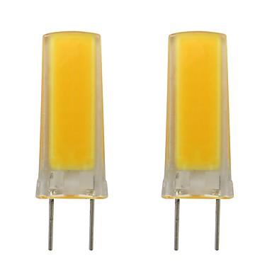 3w g8 led ampoule en silicone smd 0930 cob pour cuisine lumi re maison clairage ac 110v 120v - Lumiere led pour cuisine ...