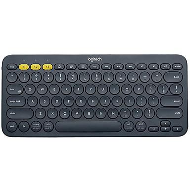 لوجيتك k380 لوحة المفاتيح بلوتوث متعددة الوظائف