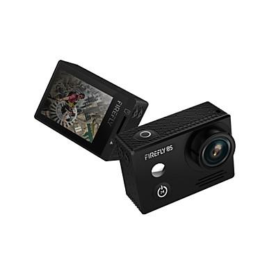 كاميرا العمل firefly® 8S ambarella a12s75 4k 30fps كاميرا مضادة للماء ip67