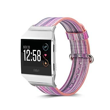 Χαμηλού Κόστους Ανδρικά ρολόγια-γνήσιο δέρμα Παρακολουθήστε Band Λουρί για Apple Watch Series 4/3/2/1 Ασημί 23 εκατοστά / 9 ίντσες 2.1cm / 0.83 Ίντσες