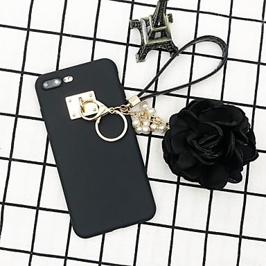 8 8 da Morbido iPhone iPhone Custodia per X iPhone Per unita retro Per 06913942 iPhone Plus iPhone Plus Fai 6s Apple Tinta TPU te 7 6wR8gx
