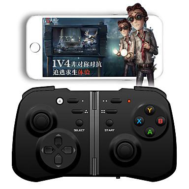 olcso Videojáték tartozékok-npro Vezeték nélküli Játékvezérlők Kompatibilitás Android / iOS ,  Bluetooth Hordozható / Menő Játékvezérlők ABS 1 pcs egység