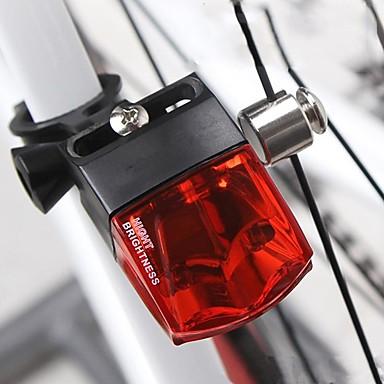 cheap Bike Lights-- Bike Light Safety Light Mountain Bike MTB Cycling Waterproof Adjustable Easy Carrying 150 lm Camping / Hiking / Caving Cycling / Bike
