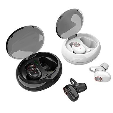 CIRCE V5 En el oido Sin Cable / Bluetooth 4.2 Auriculares Auricular Aleación de aluminio 7005 / PP+ABS Teléfono Móvil Auricular Deportes y Ocio / Estéreo / Dual Drivers Auriculares