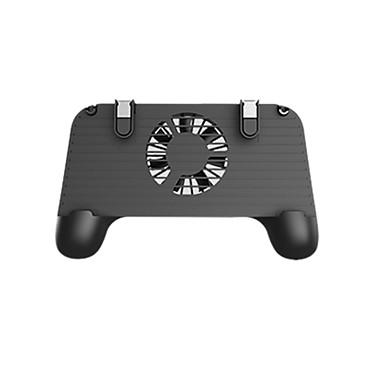 olcso Videojáték tartozékok-F1 Vezeték nélküli Joystick vezérlő fogantyú Kompatibilitás Android ,  Hordozható / Menő Joystick vezérlő fogantyú ABS 1 pcs egység