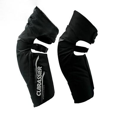 voordelige Beschermende uitrusting-Motor beschermende uitrusting voor Knie Pad Heren ABS hars Anti-Wind / Bescherming / Thermische / Warm