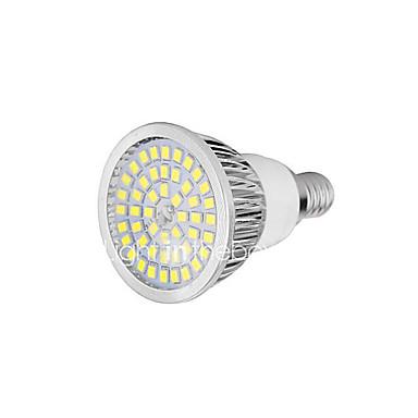 YWXLIGHT® 1pc 7 W 720 lm E14 / GU10 / E26 / E27 LED reflektori 48 LED zrnca SMD 2835 Toplo bijelo / Hladno bijelo 85-265 V / 1 kom. / RoHs