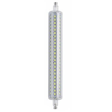 SENCART 1st 25 W Rörglödlampa 1300 lm R7S 144 LED-pärlor SMD 2835 Dekorativ Varmvit Kallvit 85-265 V