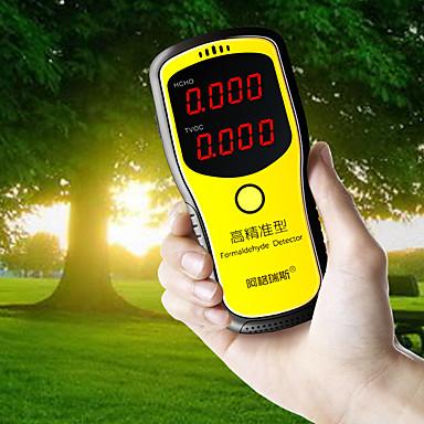 WP6900 Portable Air Quality Detector Formaldehyde Detector