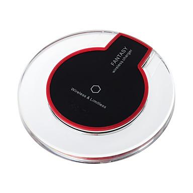Cwxuan Încărcător Wireless Încărcător USB USB Încărcător Wireless / Qi 1 A DC 5V pentru iPhone X / iPhone 8 Plus / iPhone 8