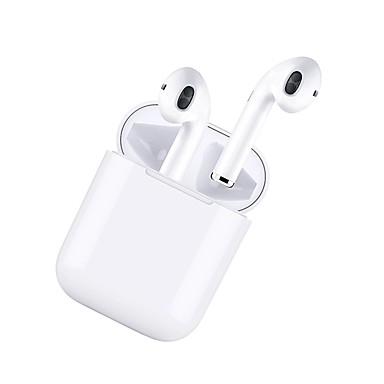 رخيصةأون سماعات الرأس و الأذن-LITBest i9s TWS صحيح سماعة رأس لاسلكية لاسلكي EARBUD بلوتوث 5.0 ستيريو